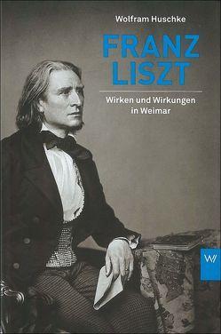 Franz Liszt von Huschke,  Wolfram