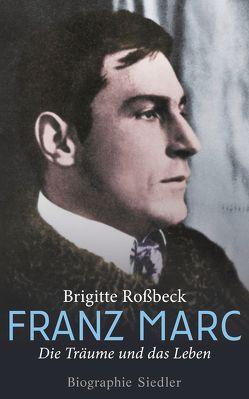 Franz Marc von Roßbeck,  Brigitte