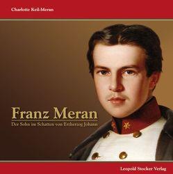 Franz Meran von Keil-Meran,  Charlotte