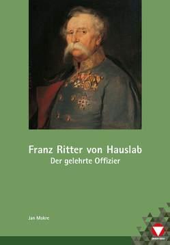 Franz Ritter von Hauslab von Mokre,  Jan