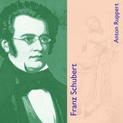 Franz Schubert von Gabor,  Kalrheinz, Ruppert,  Anton