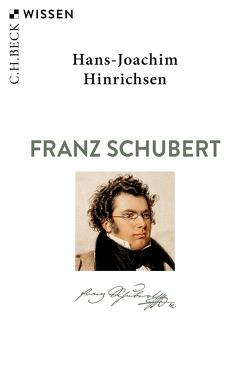 Franz Schubert von Hinrichsen,  Hans-Joachim
