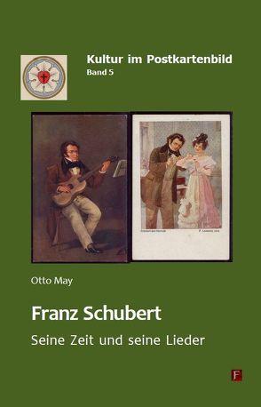Franz Schubert von May,  Otto