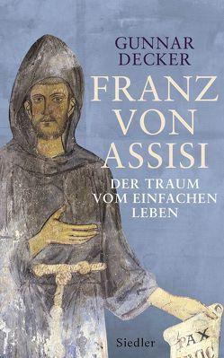 Franz von Assisi von Decker,  Gunnar