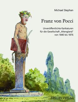 Franz von Pocci von Stephan,  Michael
