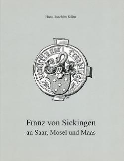 Franz von Sickingen von Kühn,  Hans J