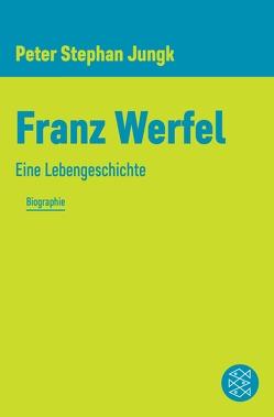 Franz Werfel von Jungk,  Peter Stephan