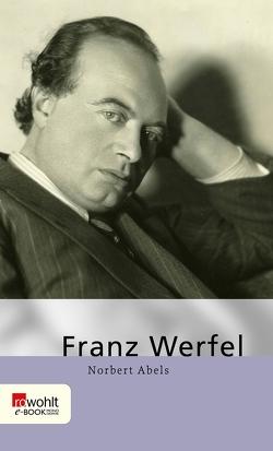 Franz Werfel von Abels,  Norbert