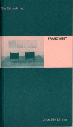 Franz West von Zbikowski,  Dörte