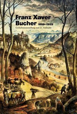 Franz-Xaver Bucher von Heim,  Armin