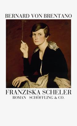 Franziska Scheler von Brentano,  Bernard von, Hanuschek,  Sven