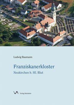 Franziskanerkloster von Baumann,  Ludwig