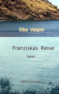 Franziskas Reise von Vesper,  Elke