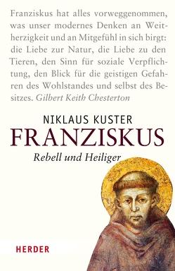 Franziskus von Kuster,  Niklaus