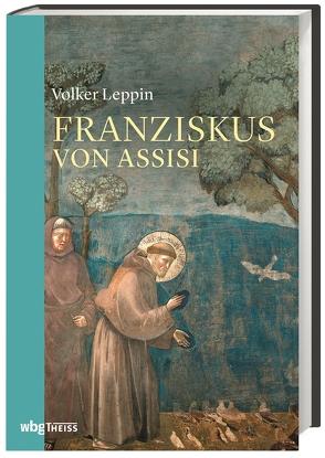 Franziskus von Jaspert,  Nikolas, Leppin,  Volker