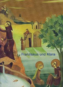 Franziskus und Klara von Landmann,  Bimba, Visconti,  Guido