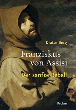 Franziskus von Assisi von Berg,  Dieter