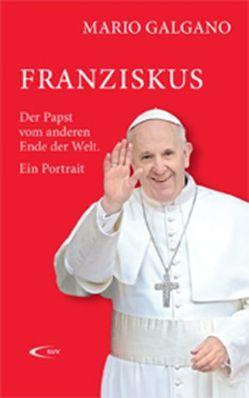 Franziskus von Galgano,  Mario