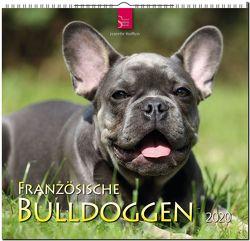 Französische Bulldoggen von Hutfluss,  Jeanette