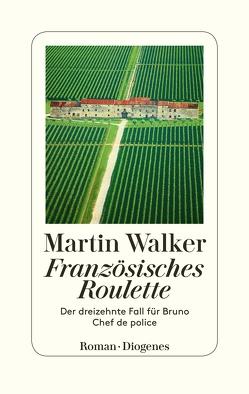 Französisches Roulette von Walker,  Martin, Windgassen,  Michael