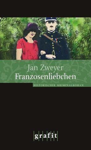 Franzosenliebchen von Zweyer,  Jan