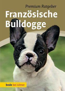 Französische Bulldogge von Schmitt,  Annette