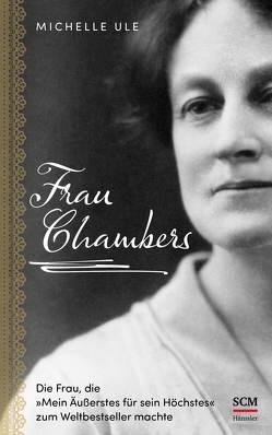 Frau Chambers von Ule,  Michelle