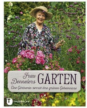 Frau Dennelers Garten von Denneler,  Irmgard