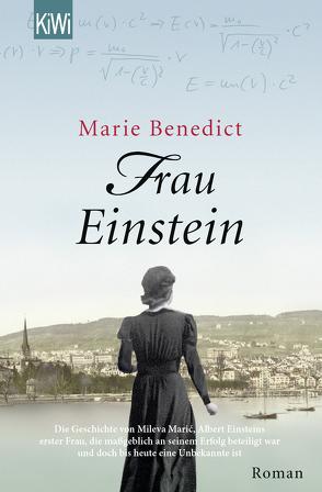 Frau Einstein von Benedict,  Marie, Heimburger,  Marieke