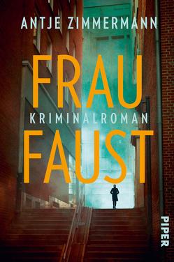 Frau Faust von Zimmermann,  Antje