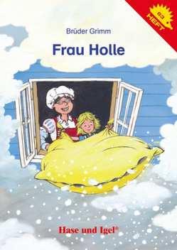 Frau Holle von Brüder Grimm, , Slawski,  Wolfgang