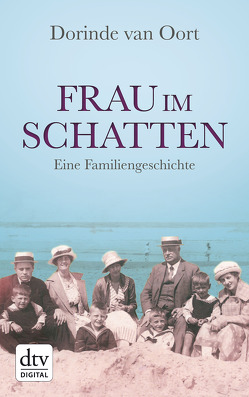 Frau im Schatten von Müller,  Matthias, Oort,  Dorinde van