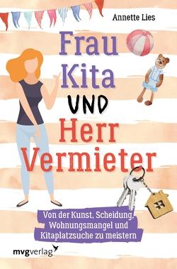 Frau Kita und Herr Vermieter von Lies,  Annette