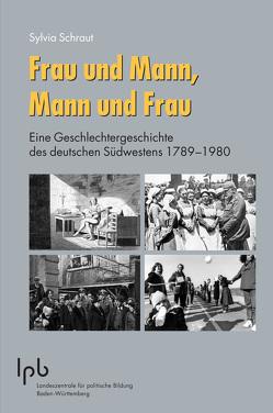 Frau und Mann, Mann und Frau von Weber,  Prof. Dr. Reinhold