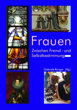 Frauen von Rünger,  Gabriele