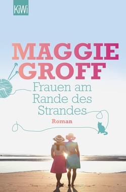 Frauen am Rande des Strandes von Groff,  Maggie, Knese,  Petra