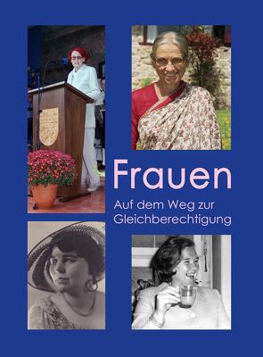 Frauen Auf dem Weg zur Gleichberechtigung von Geschichtsverein des Kreises Euskirchen e.V.