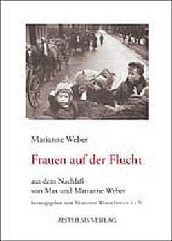 Frauen auf der Flucht von Grathoff,  Richard, Günter,  Janne, Weber,  Marianne