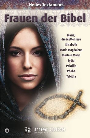 Frauen der Bibel (NT)
