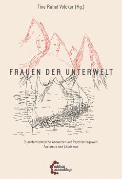 Frauen der Unterwelt von Völcker,  Tine Rahel