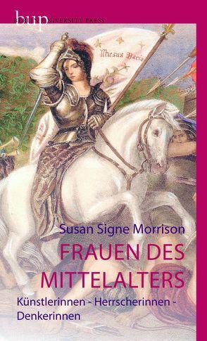 Frauen des Mittelalters von Genzmer, Herbert, Morrison, Susan Signe