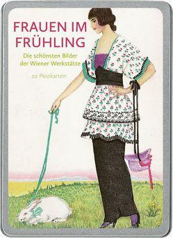 Frauen im Frühling