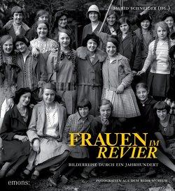 Frauen im Revier von Schneider,  Sigrid