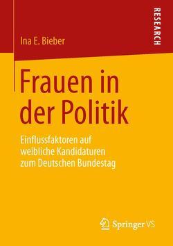Frauen in der Politik von Bieber,  Ina E.