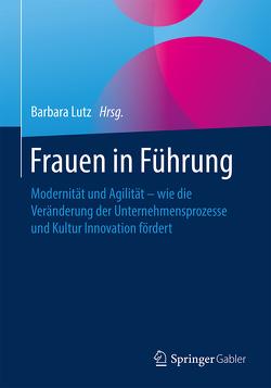 Frauen in Führung von Lutz,  Barbara