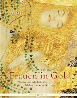 Frauen in Gold von Binkert,  Dörthe