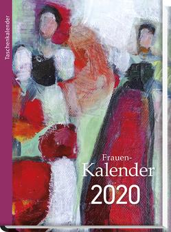 Frauen-Kalender 2020 von Frauenwerk Stein e.V.