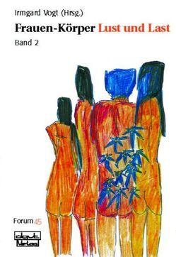 Frauen-Körper von Vogt,  Irmgard