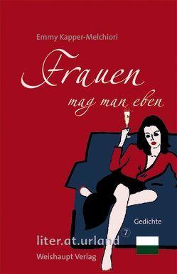 Frauen mag man eben von Kapper-Melchiori,  Emmy