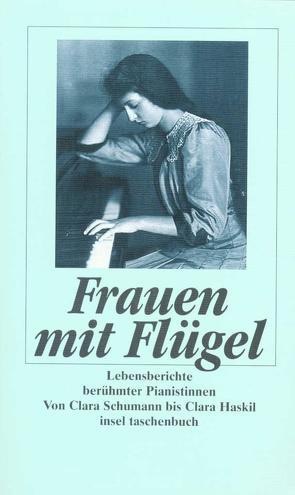 Frauen mit Flügel von Rieger,  Eva, Steegmann,  Monica
